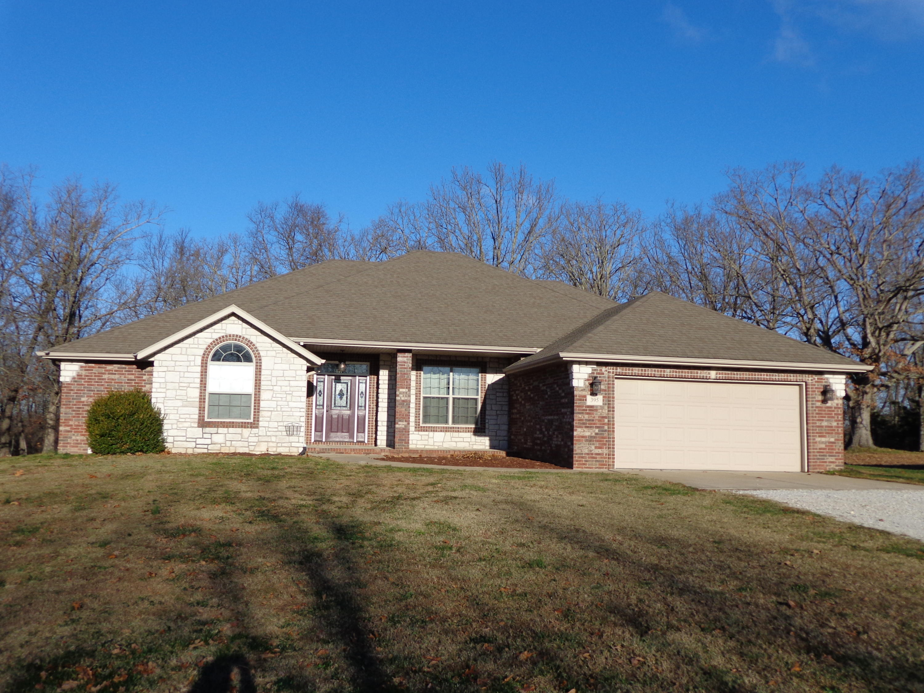 395 Misty Mountain Road Bruner, MO 65620