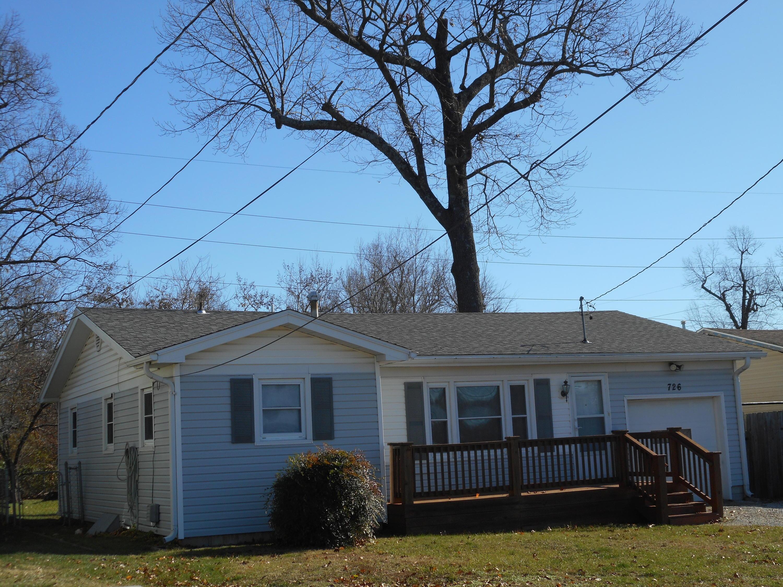 726 South Eastgate Avenue Springfield, MO 65809