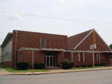 2148 North National Avenue Springfield, MO 65803