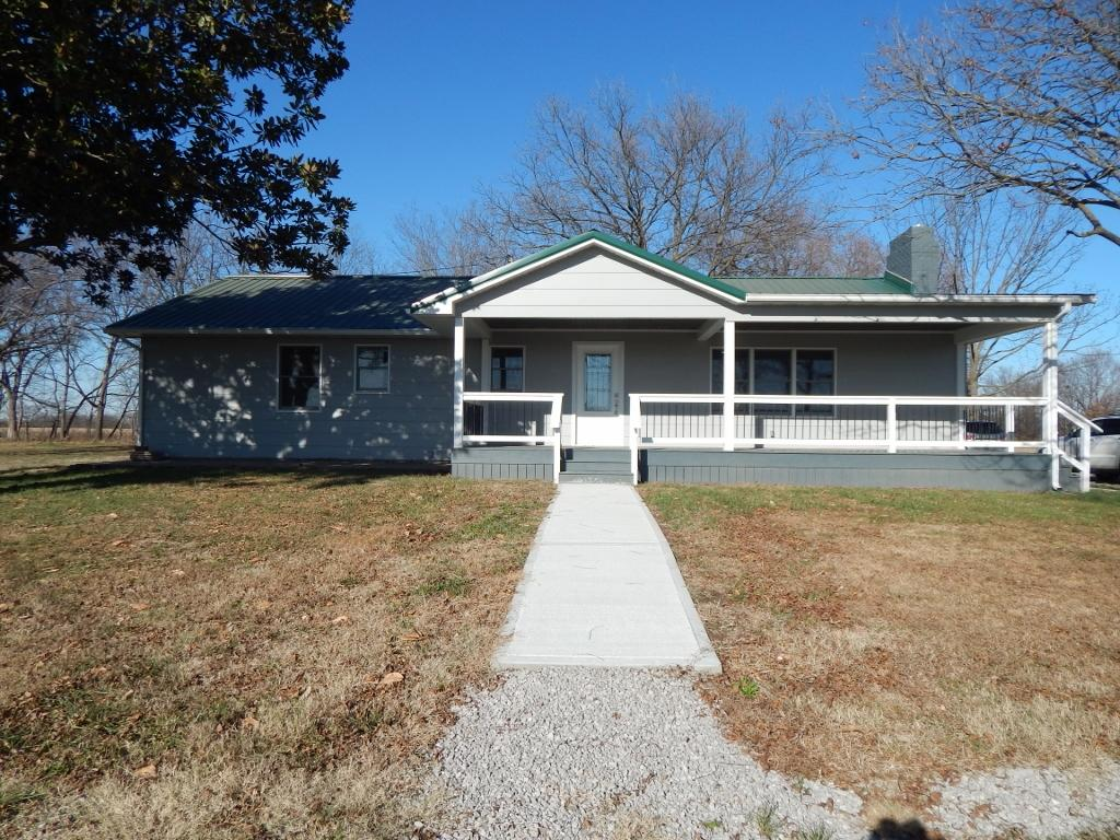 13431 East D Highway Richards, MO 64778