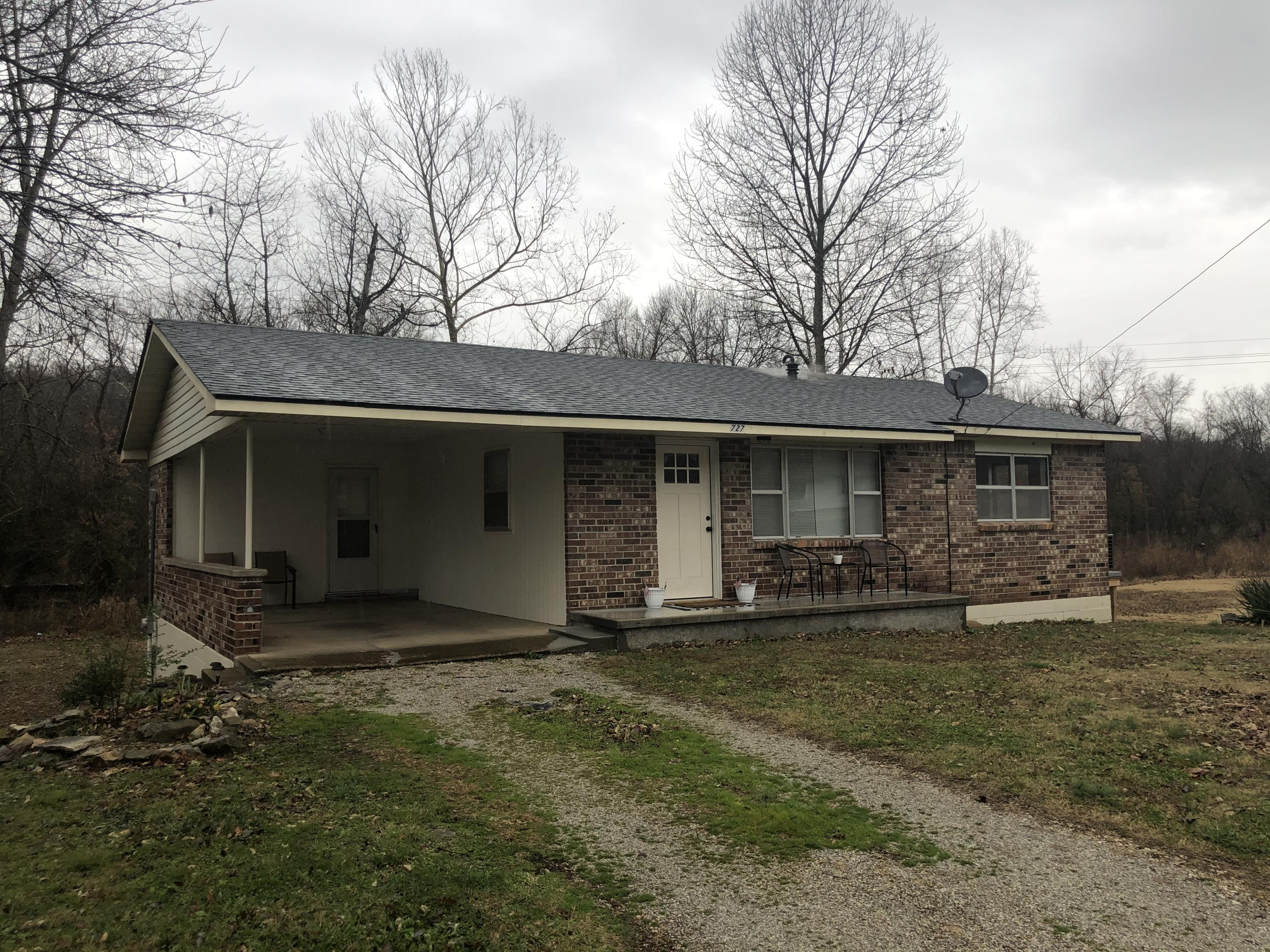 727 Park Street Anderson, MO 64831