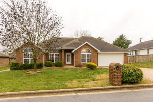 608 West Somerset Drive, Nixa, MO 65714