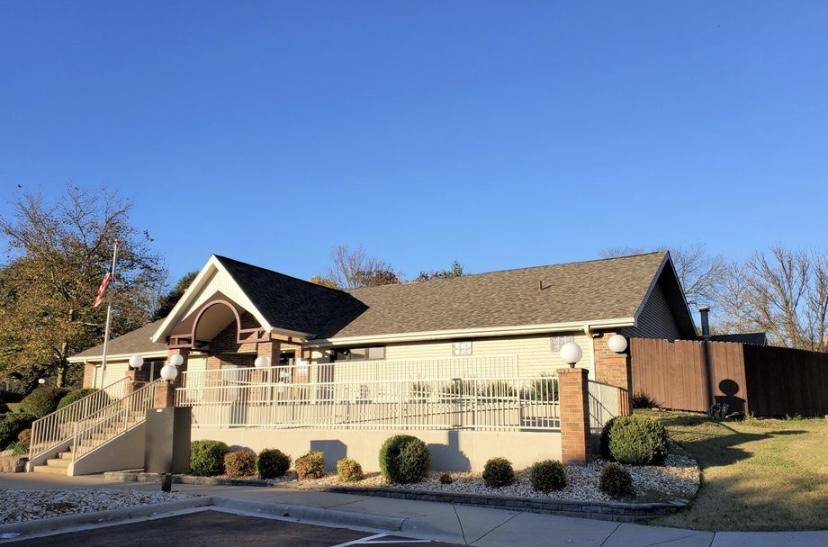 350 South Wildwood Drive UNIT #2 Branson, MO 65616