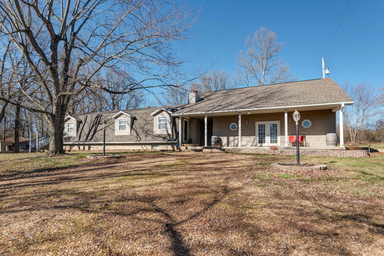 454 Deer Haven Lane Marshfield, MO 65706