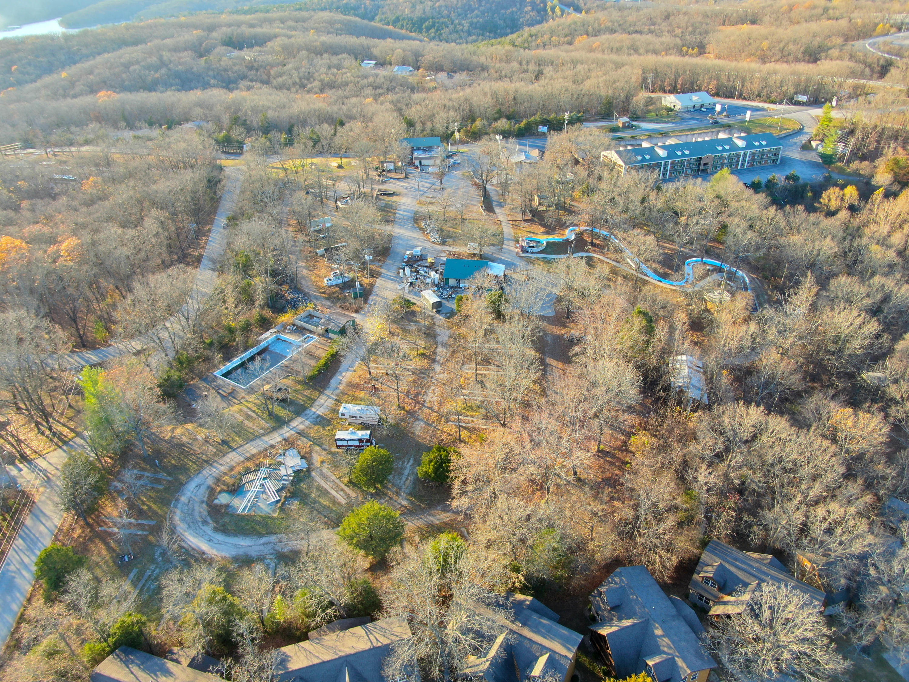 1056 Indian Point Road Branson, MO 65616
