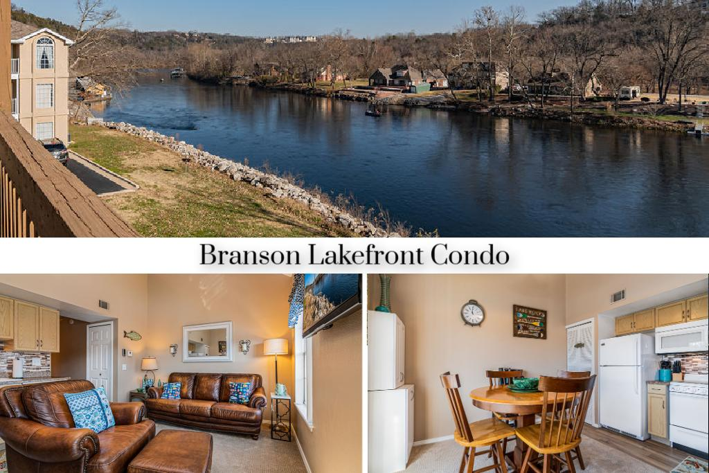 700 Fall Creek Drive Branson, MO 65616