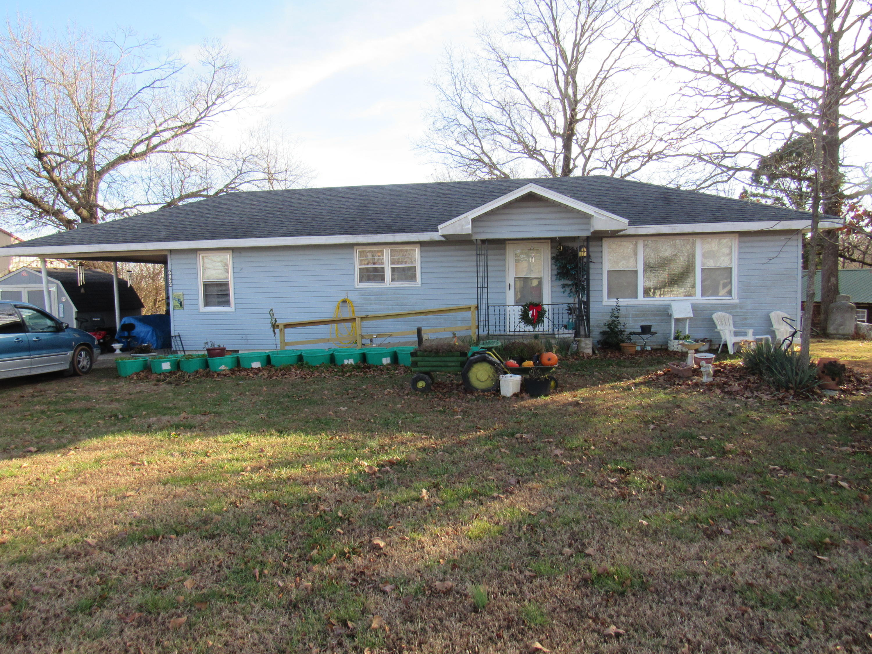 6852 State Highway Lampe, MO 65681