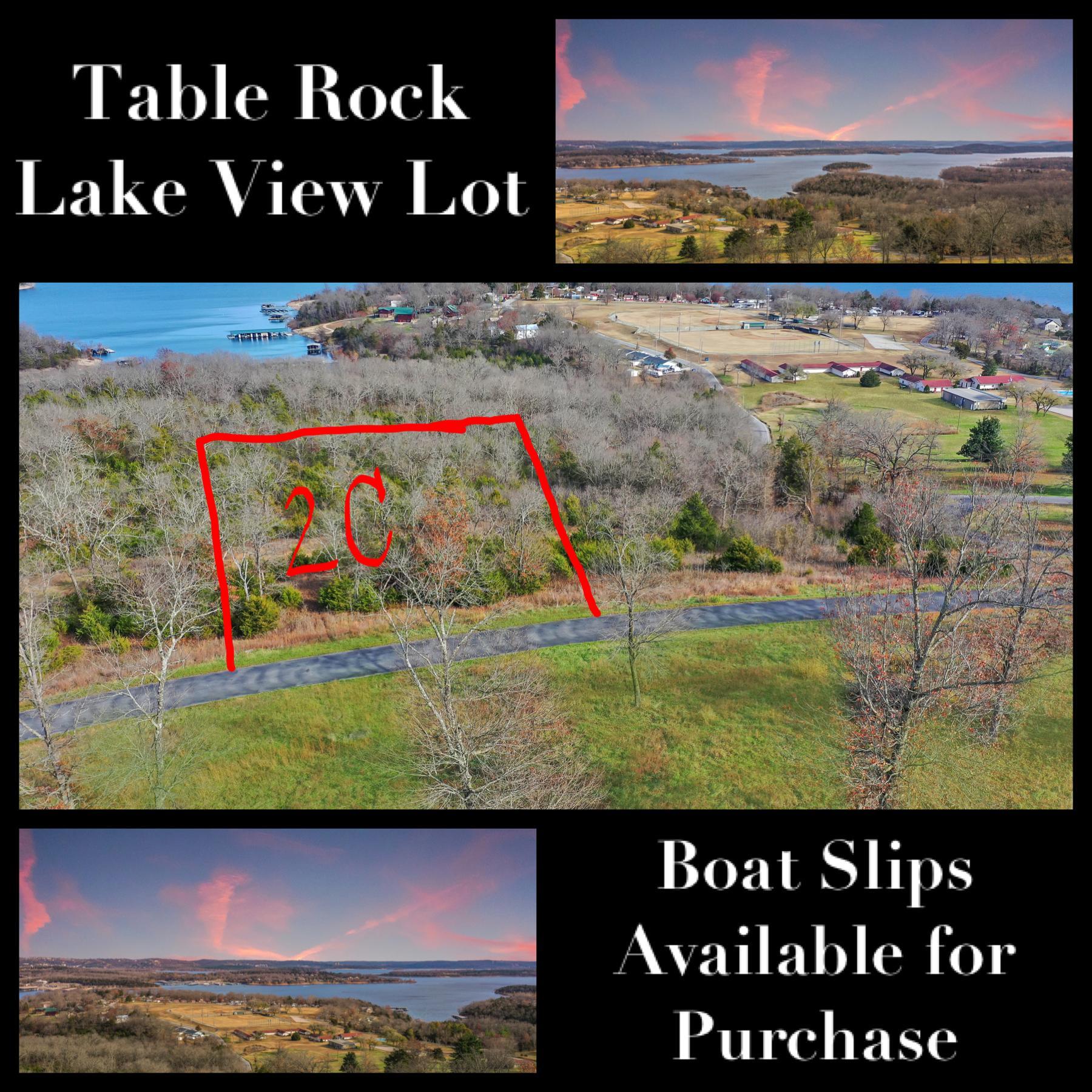 Lot 2c Carriage Oaks Dr Drive UNIT Lot 2c Branson West, MO 65737