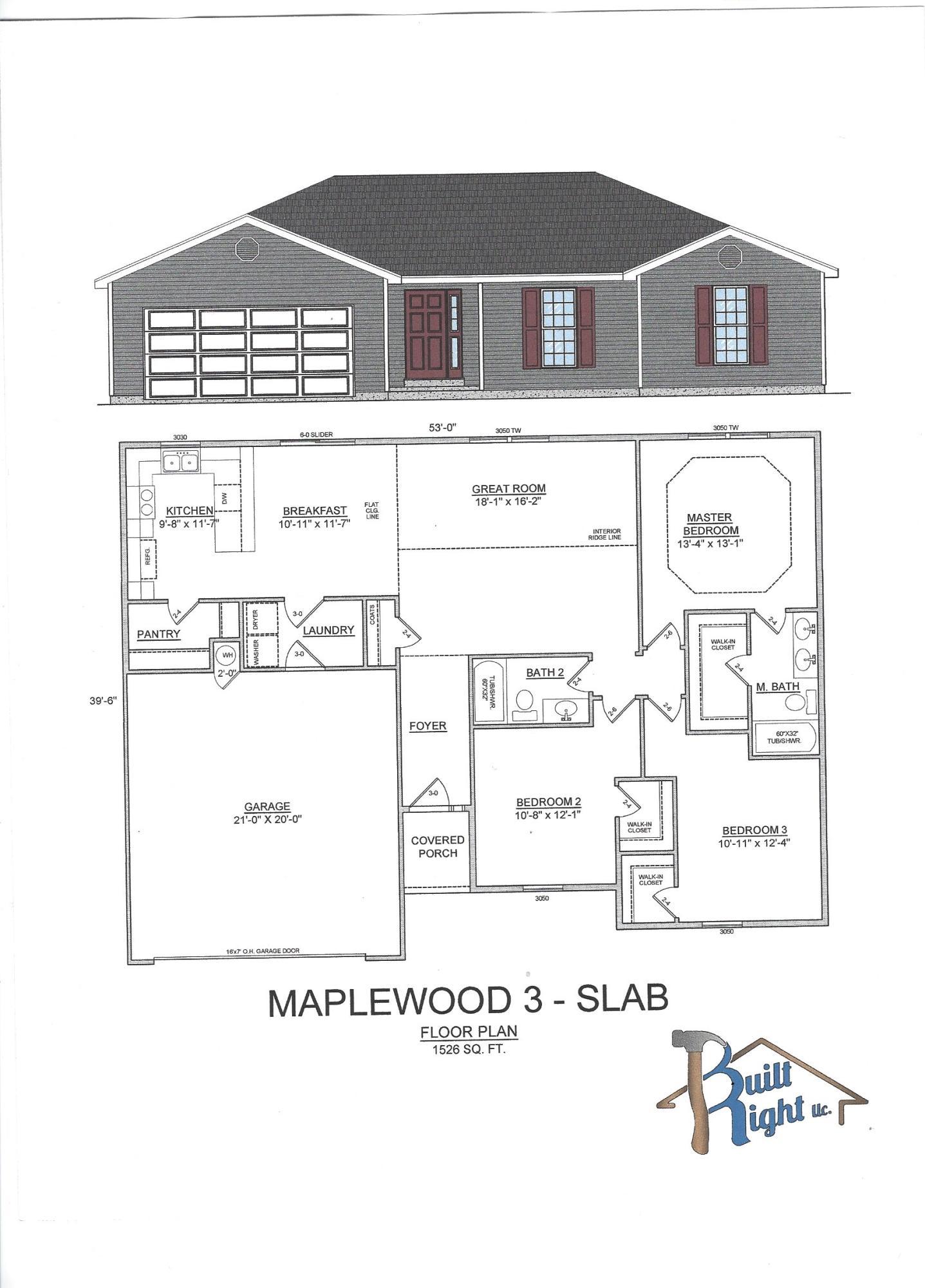 170 Bald Cypress Court Hollister, MO 65672
