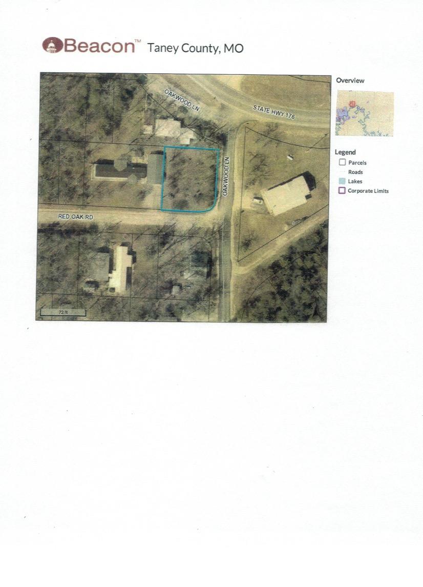 4026 Oakwood Ln Merriam Woods, MO 65740