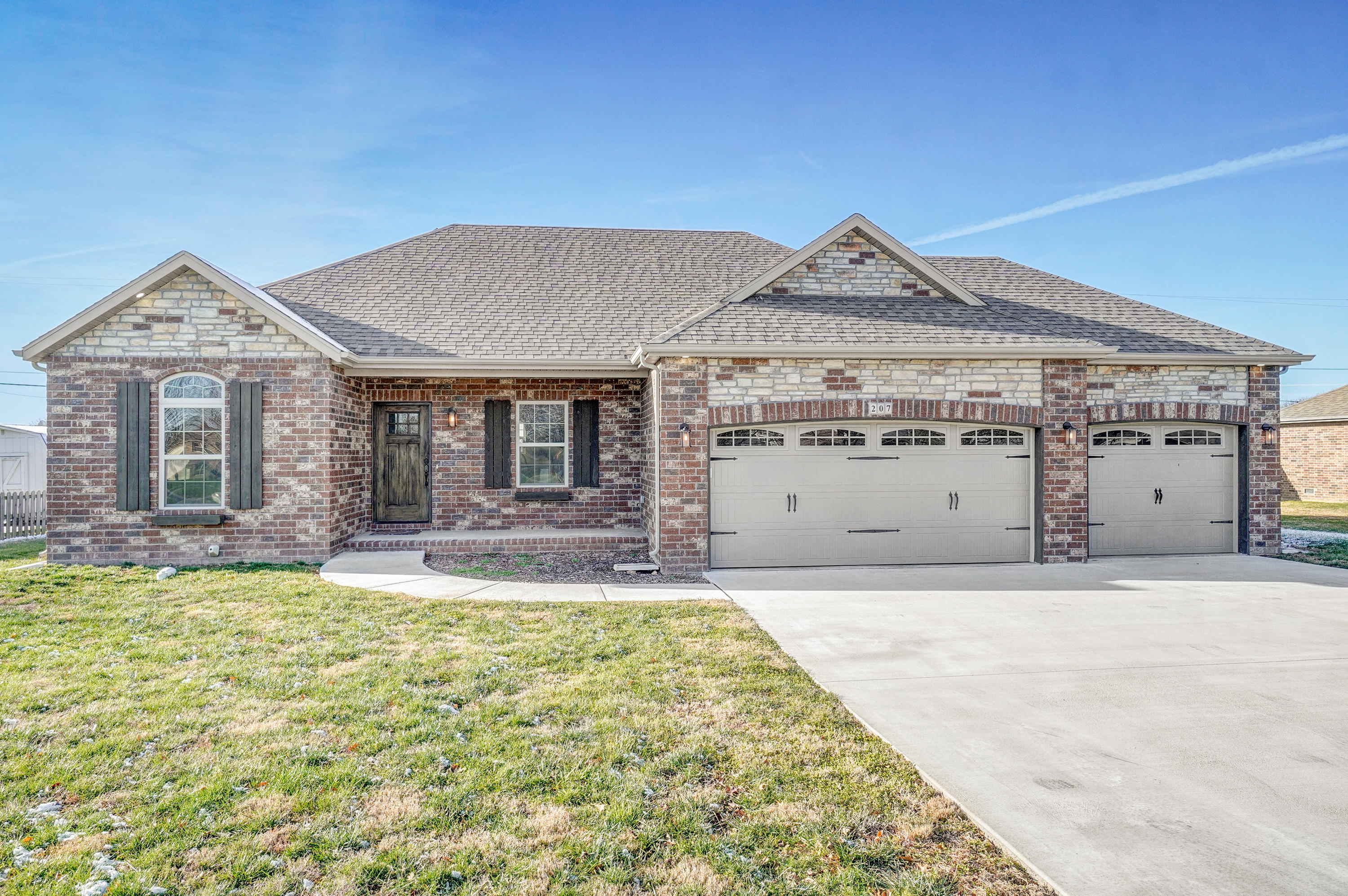 207 Dunkle Drive Marionville, MO 65705