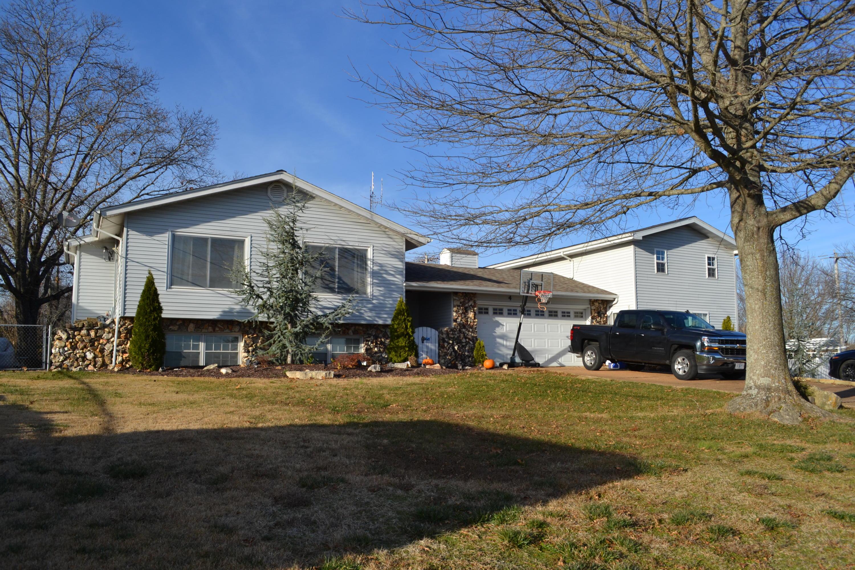 4 Kimrock Lane Kimberling City, MO 65686