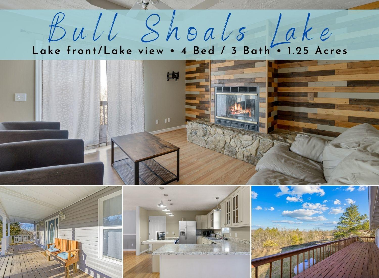 1317 Blackwell Ferry Road Kirbyville, MO 65679