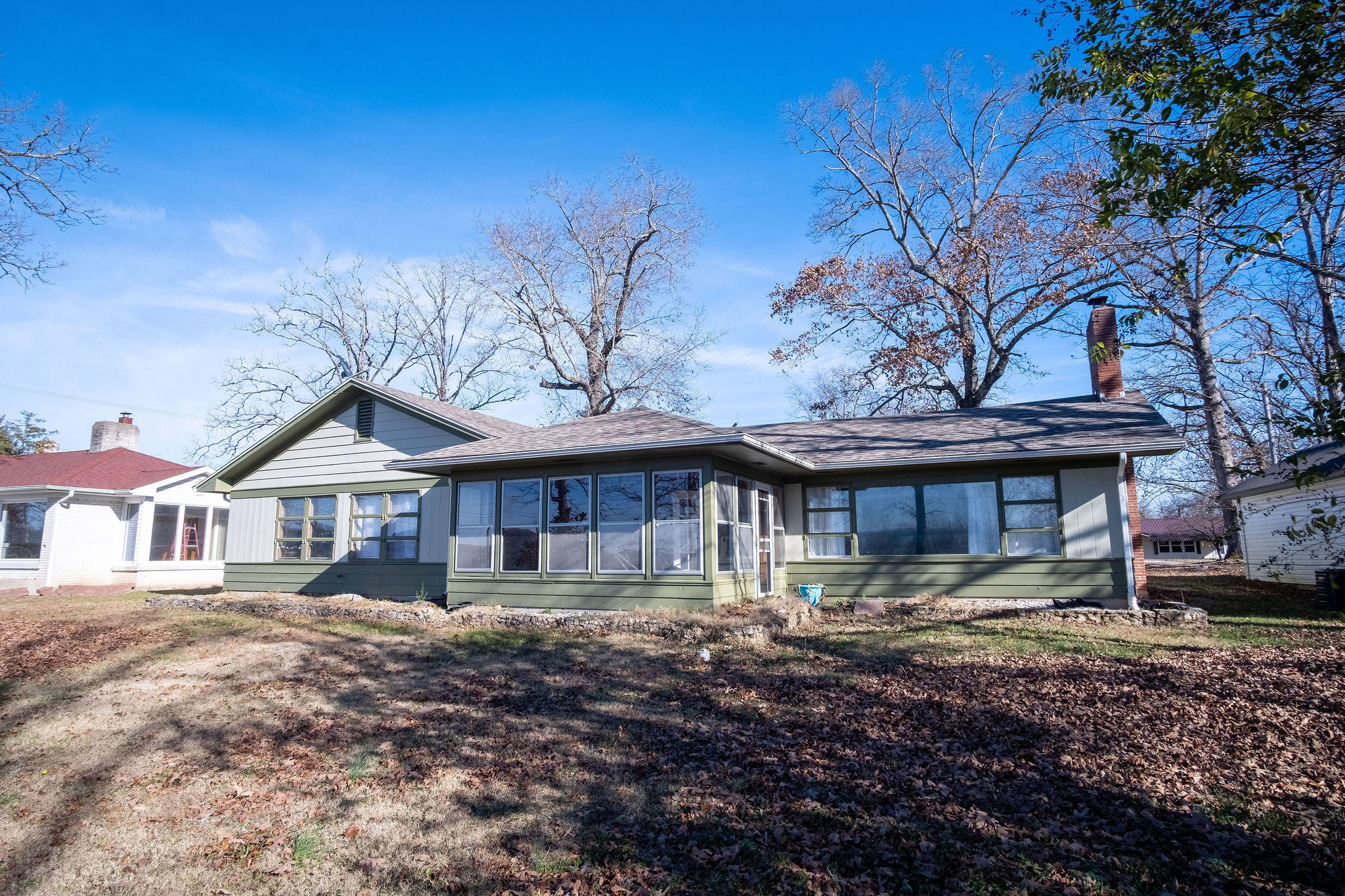 124 South Hickory Street Forsyth, MO 65653