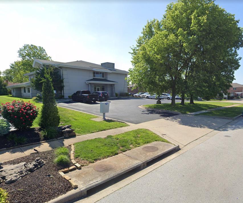 3432 South Culpepper Court Springfield, MO 65804