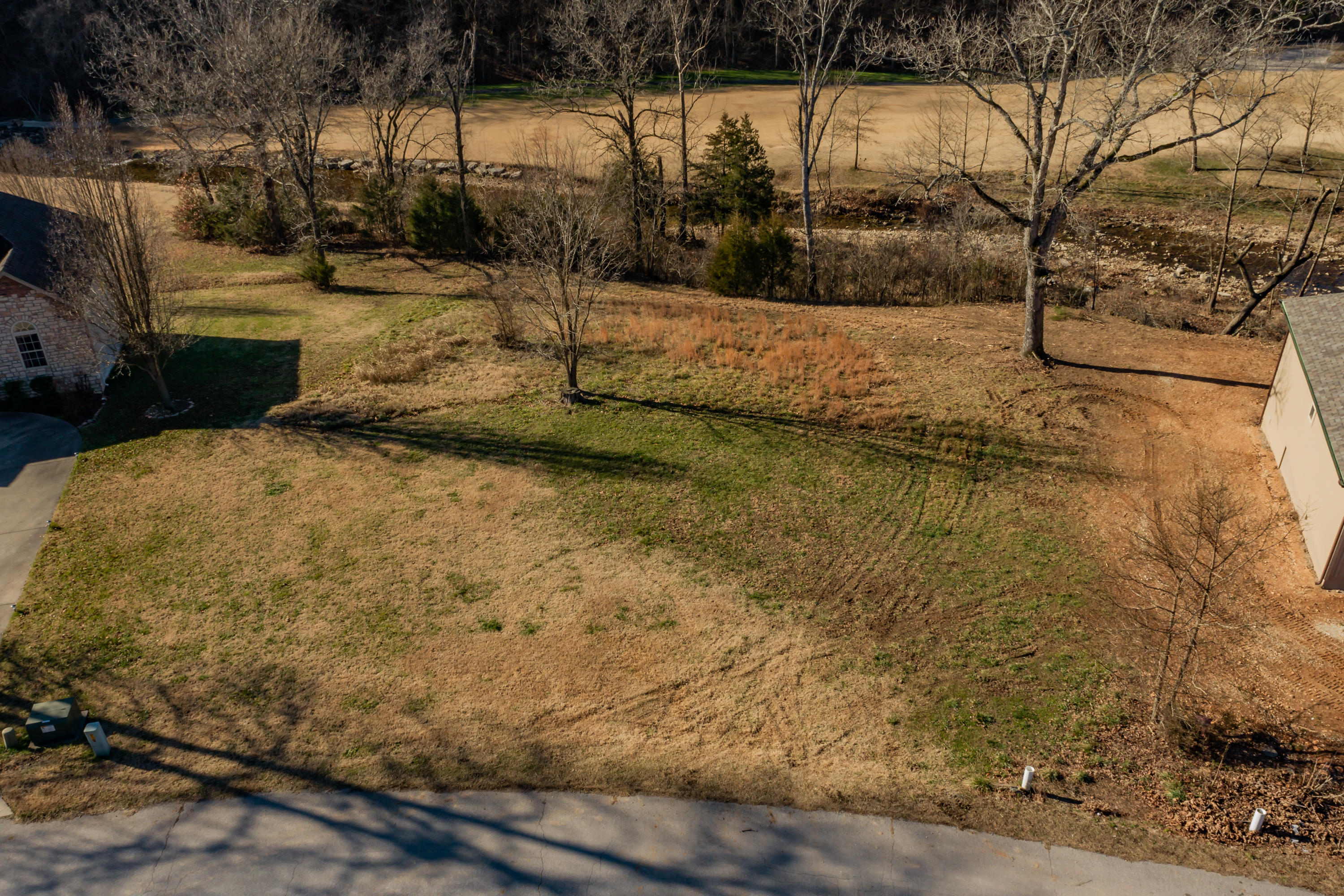 Lot 17 Ashwood Lane Branson West, MO 65737