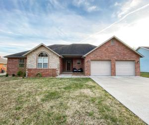 1344 Wallis Avenue, Marshfield, MO 65706