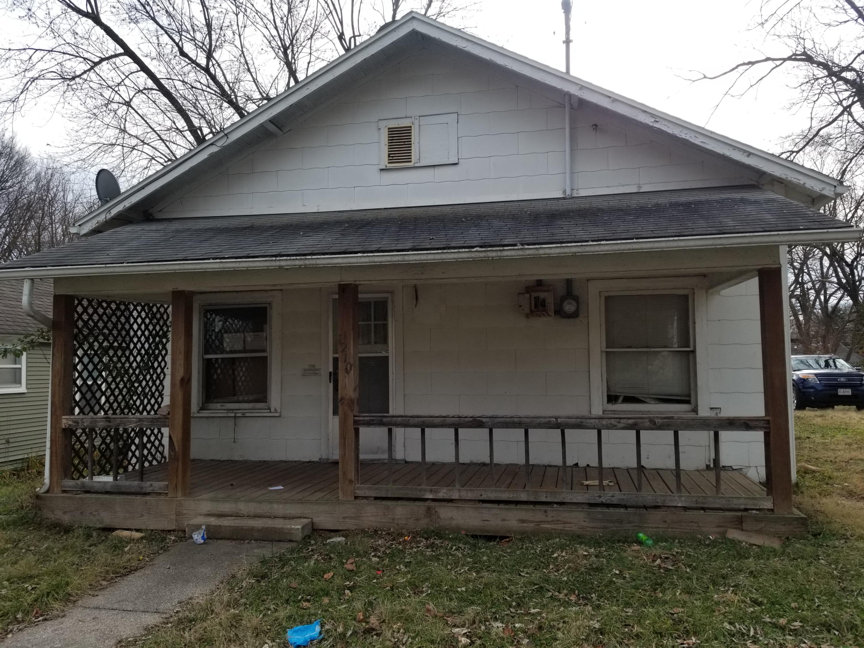 1210 West Mount Vernon Street Springfield, MO 65806