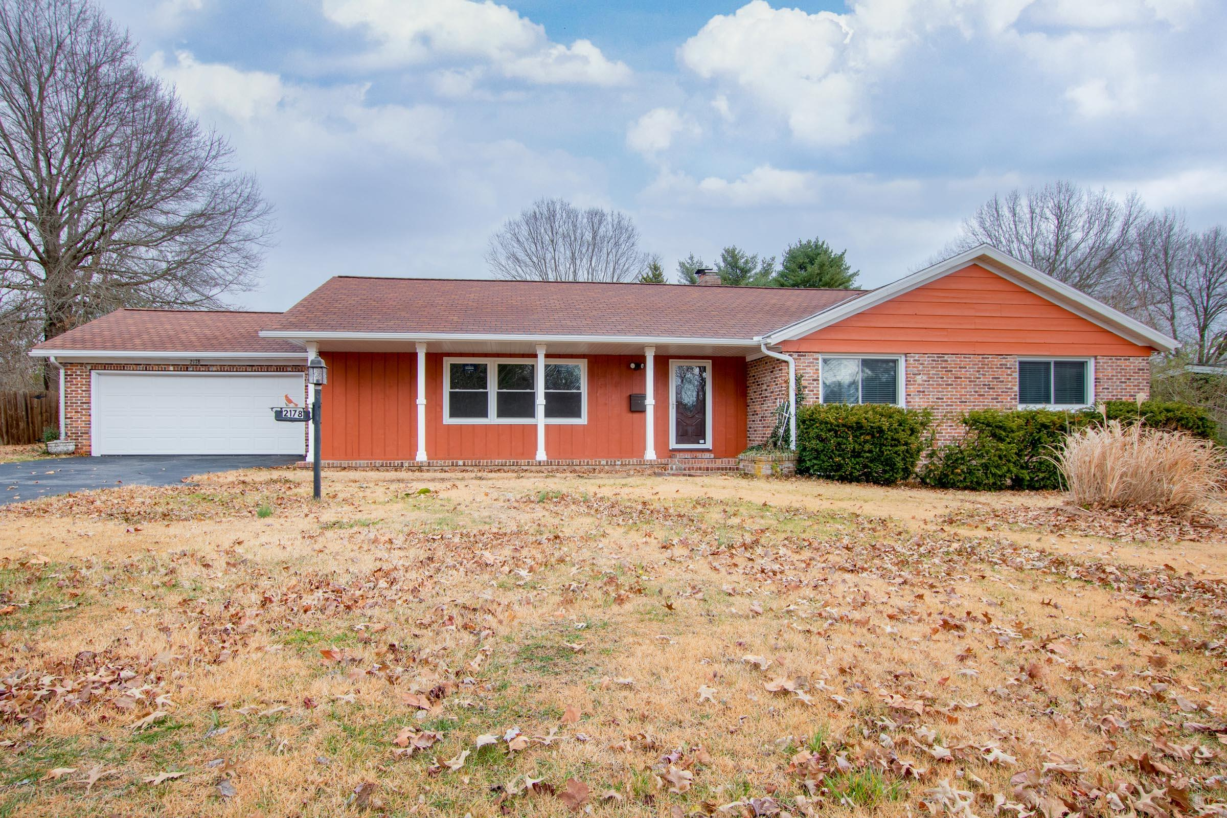 2178 South Catalina Avenue Springfield, MO 65804