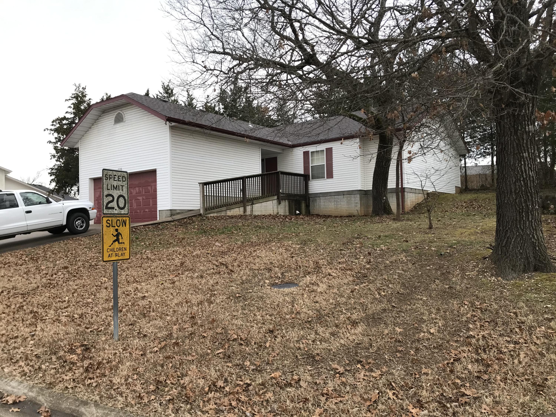 335 Eagle Drive Forsyth, MO 65653