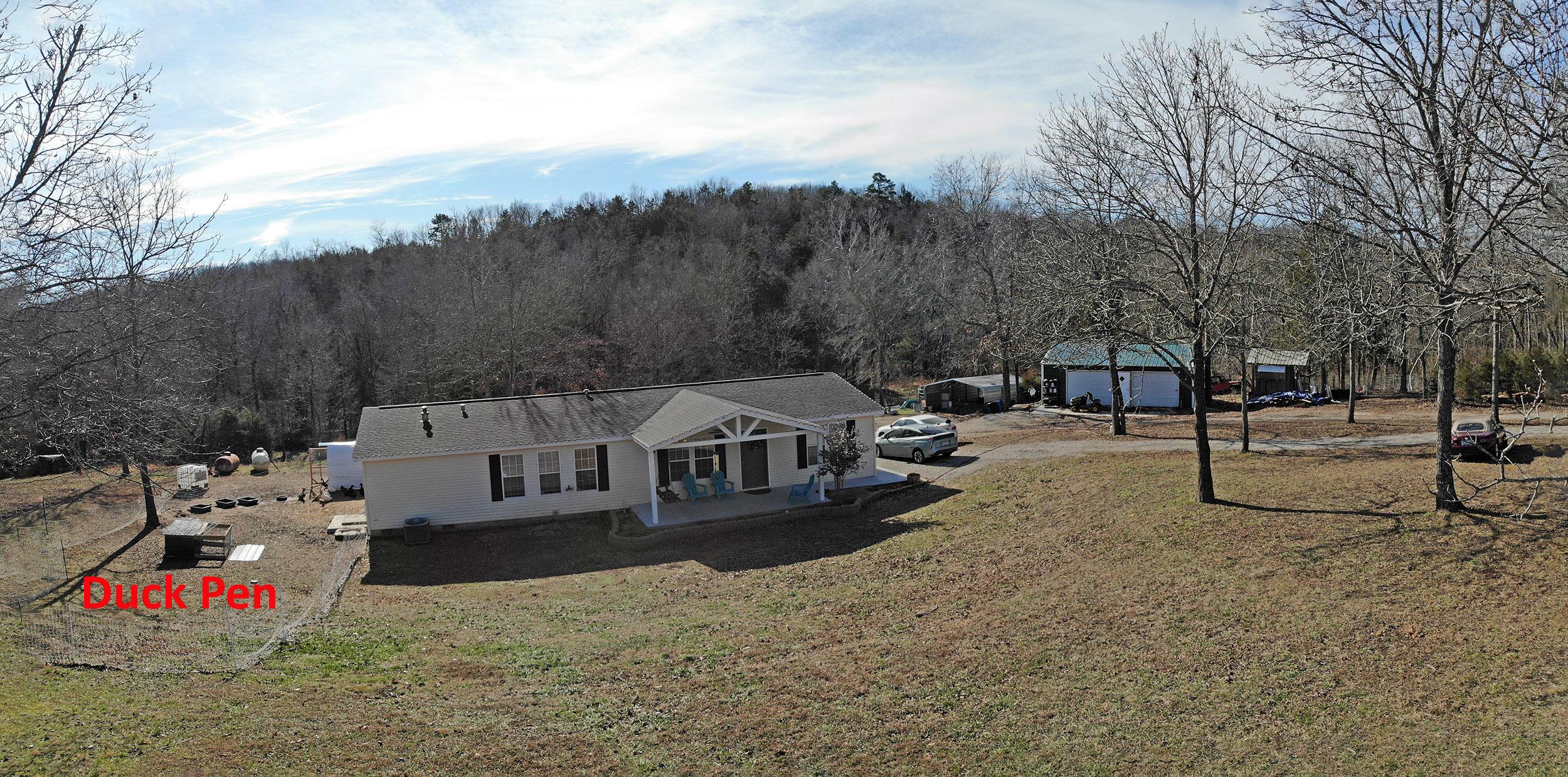 180 Hunters Pointe Street Kirbyville, MO 65679