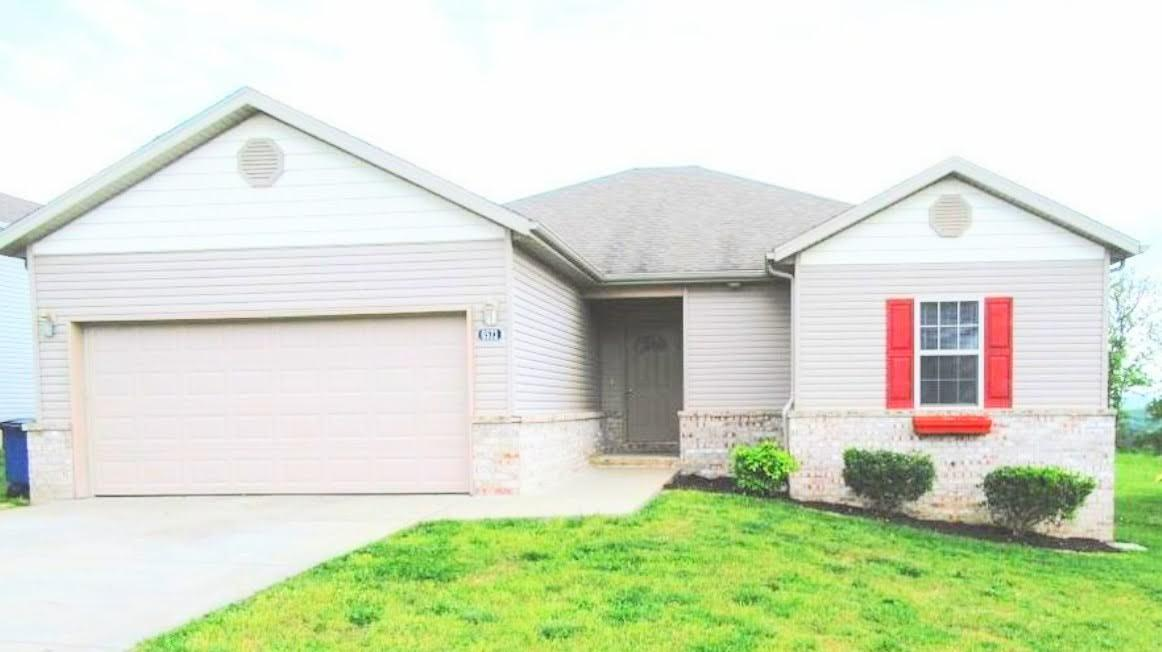 6573 Prairie Circle Merriam Woods, MO 65740