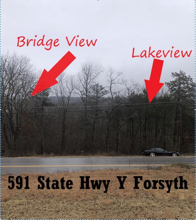 591 State Highway Y Forsyth, MO 65653