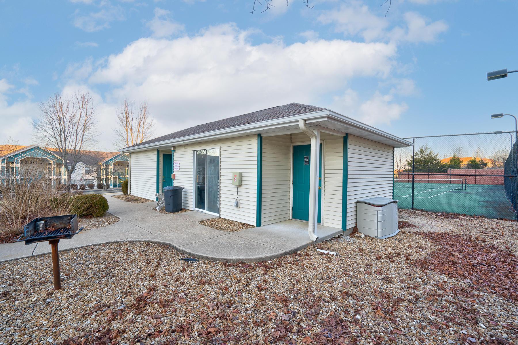 530 Spring Creek Road UNIT #11 Branson, MO 65616
