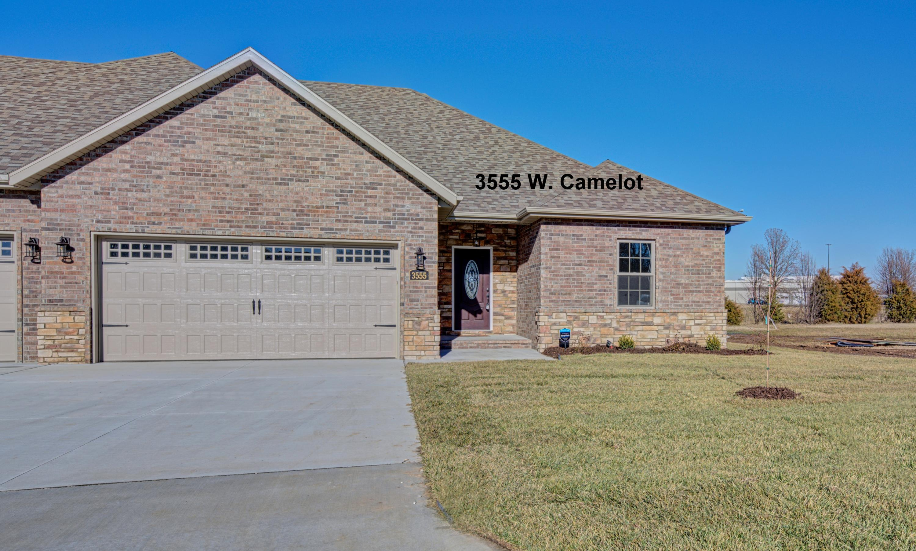 3555 West Camelot Street Springfield, MO 65807