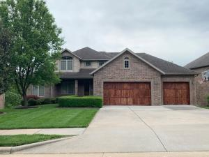 1222 West Stone Meadow Way, Springfield, MO 65810
