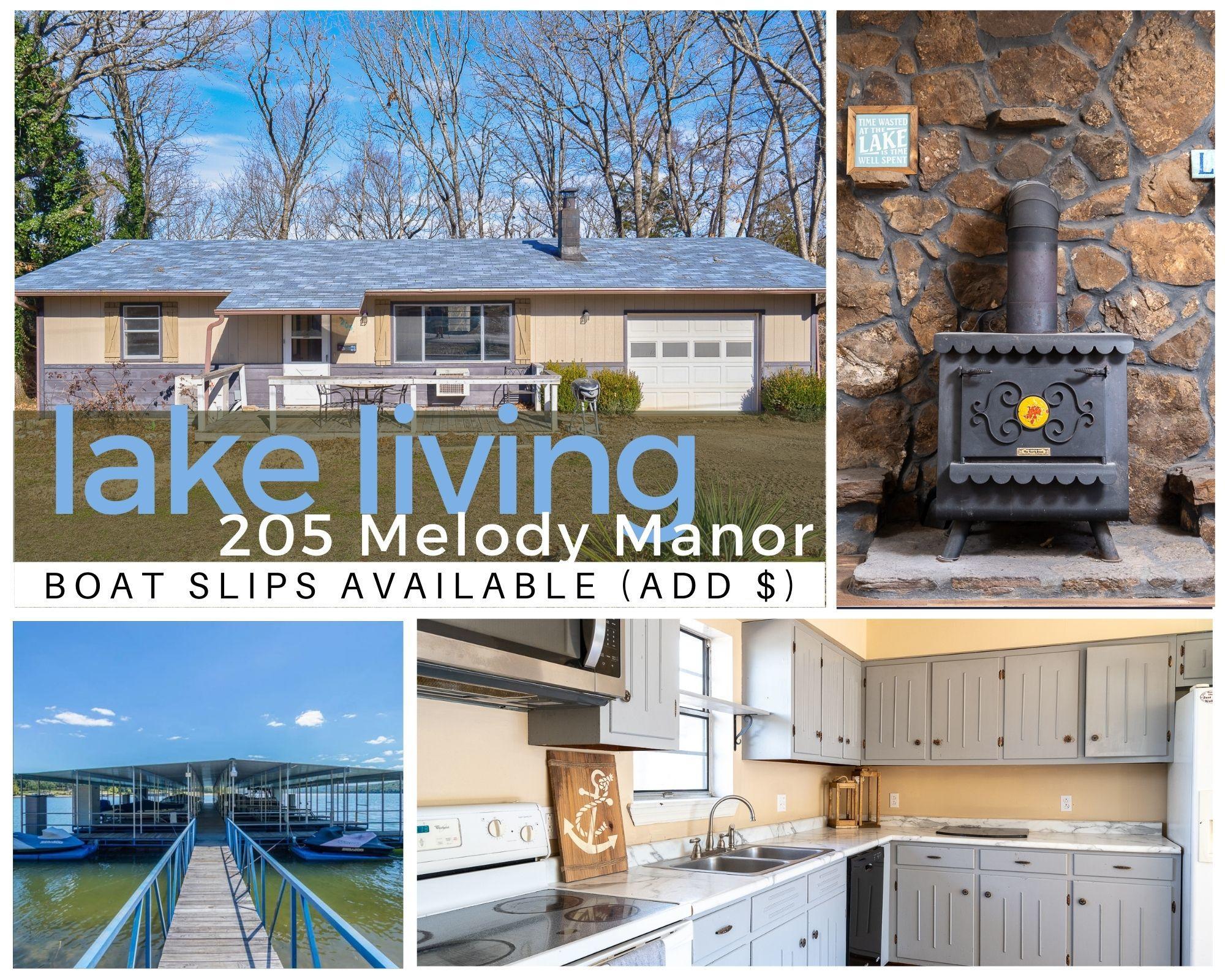 205 Melody Manor Lane Reeds Spring, MO 65737
