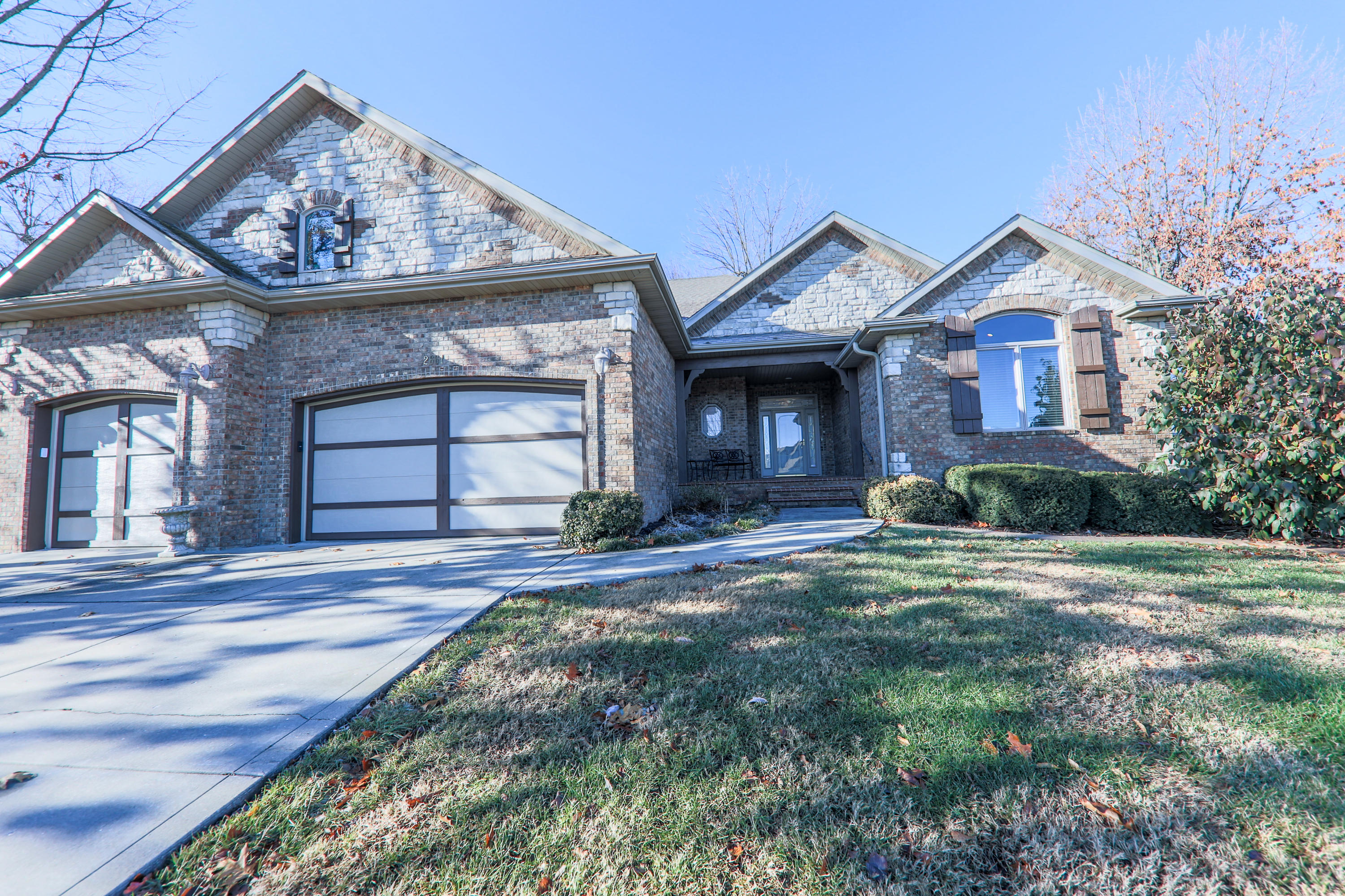 2661 South Forrest Heights Avenue Springfield, MO 65809