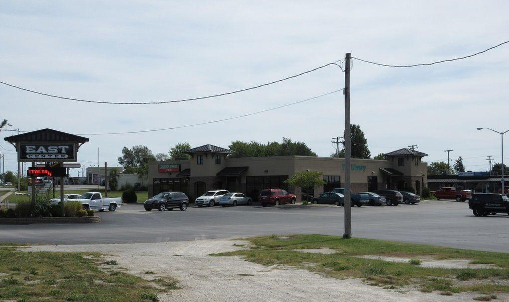 302 East Jackson Street Willard, MO 65781