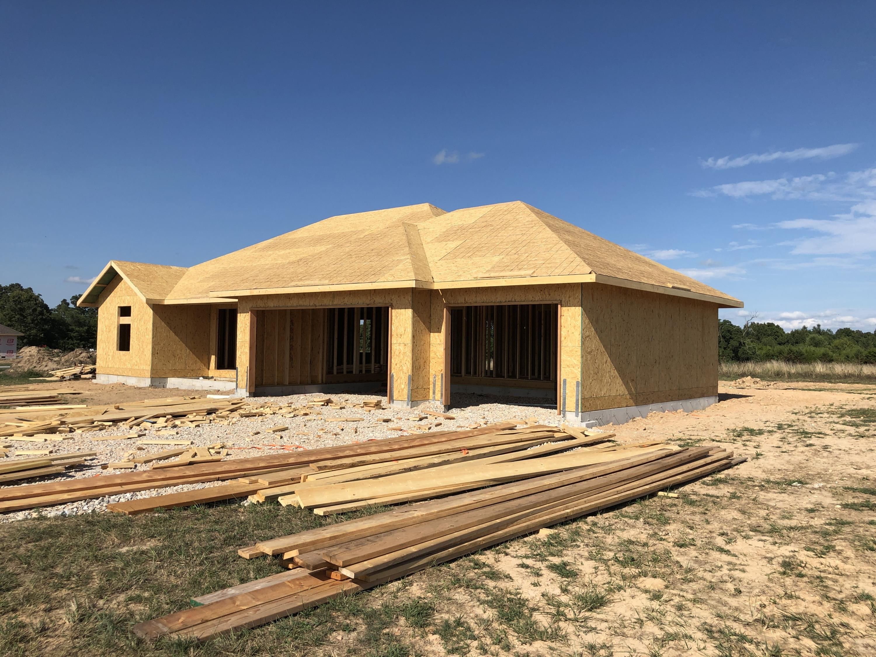 644 Spring Creek Road Clever, MO 65631