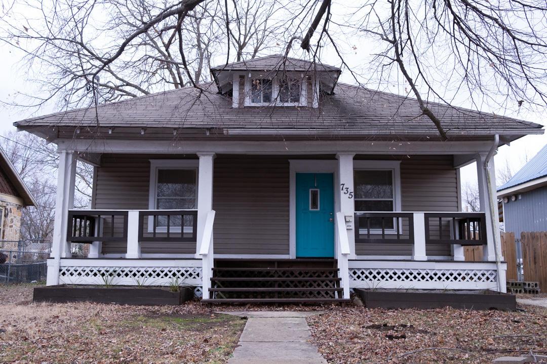 735 North Nettleton Avenue Springfield, MO 65802