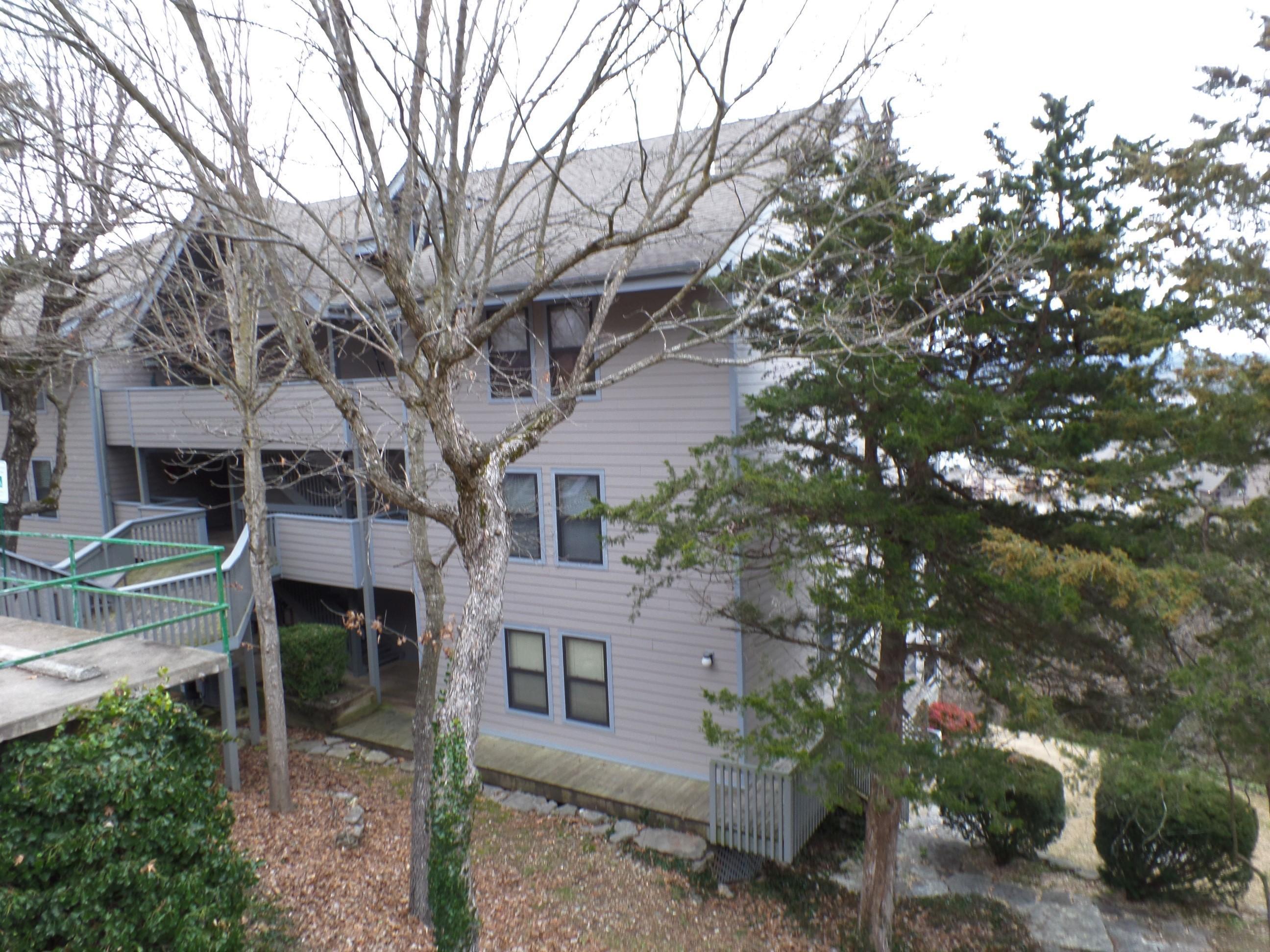 5 Treehouse Lane UNIT #2 Branson, MO 65616