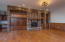hearth room/2nd living