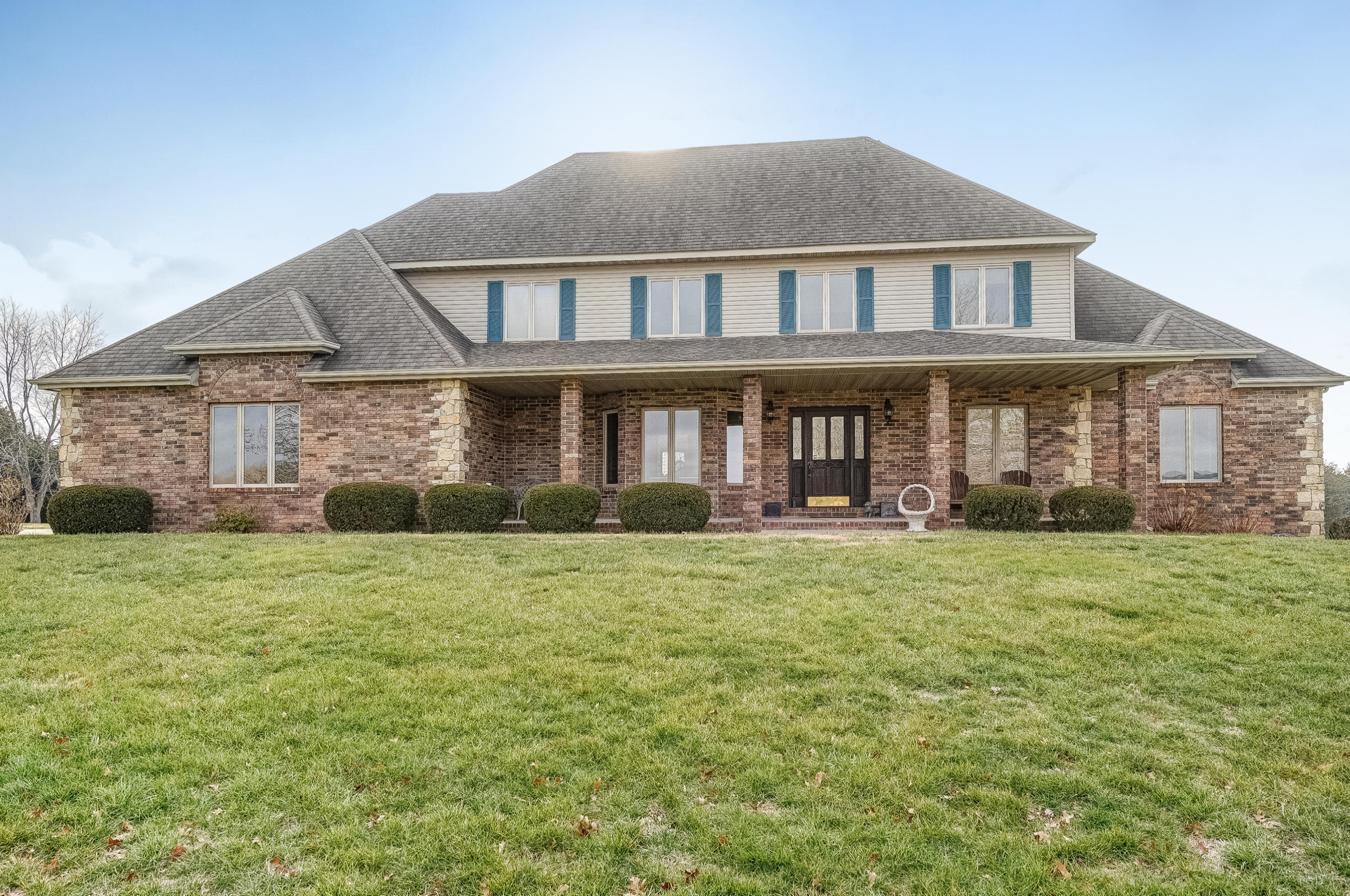 3491 State Highway Sparta, MO 65753