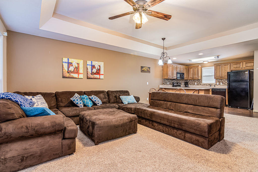 151 Oak Lane Unit #151 Branson West, MO 65737