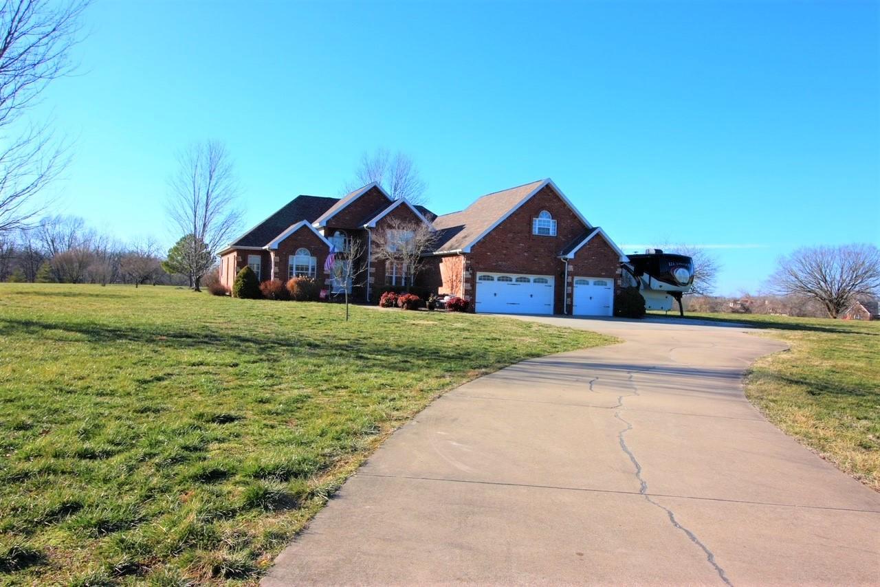1765 Quail Ridge Road Nixa, MO 65714