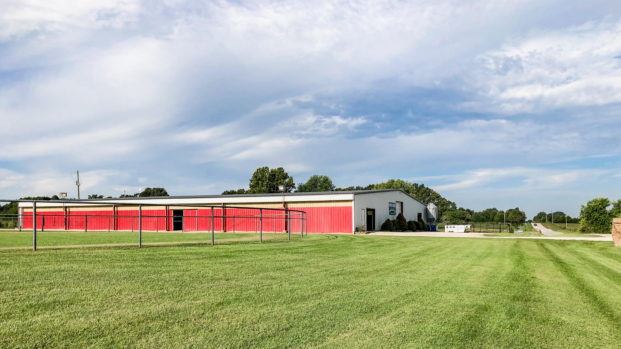 6082 East State Highway C Strafford, MO 65757