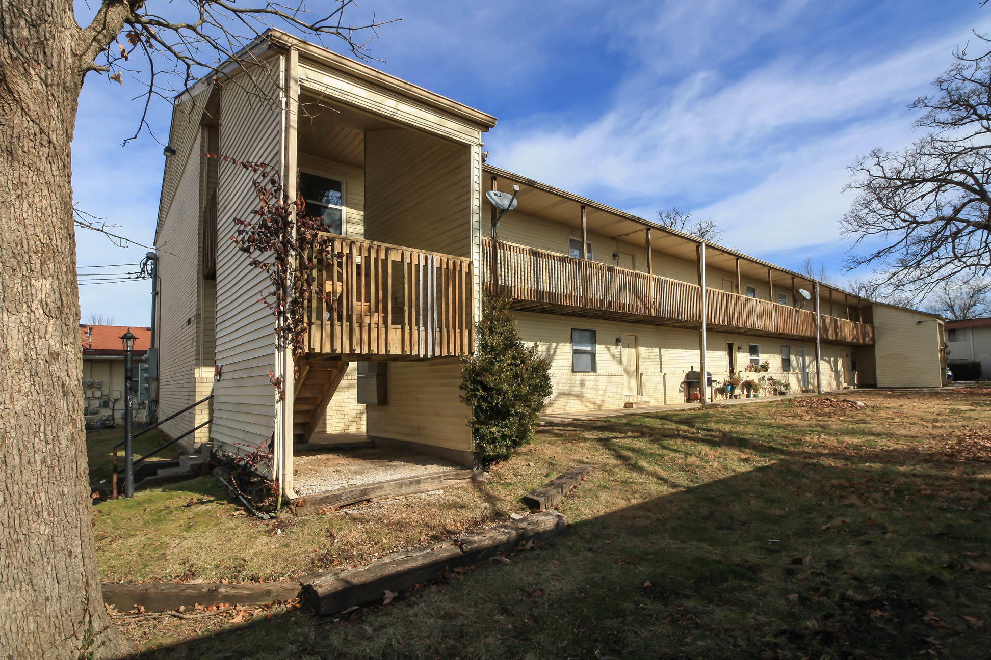 900 South Crutcher Avenue Springfield, MO 65802