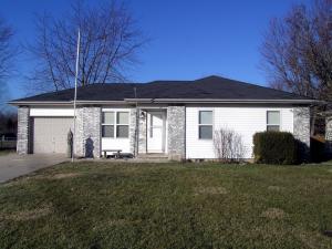 941 South Dalton Street, Marshfield, MO 65706