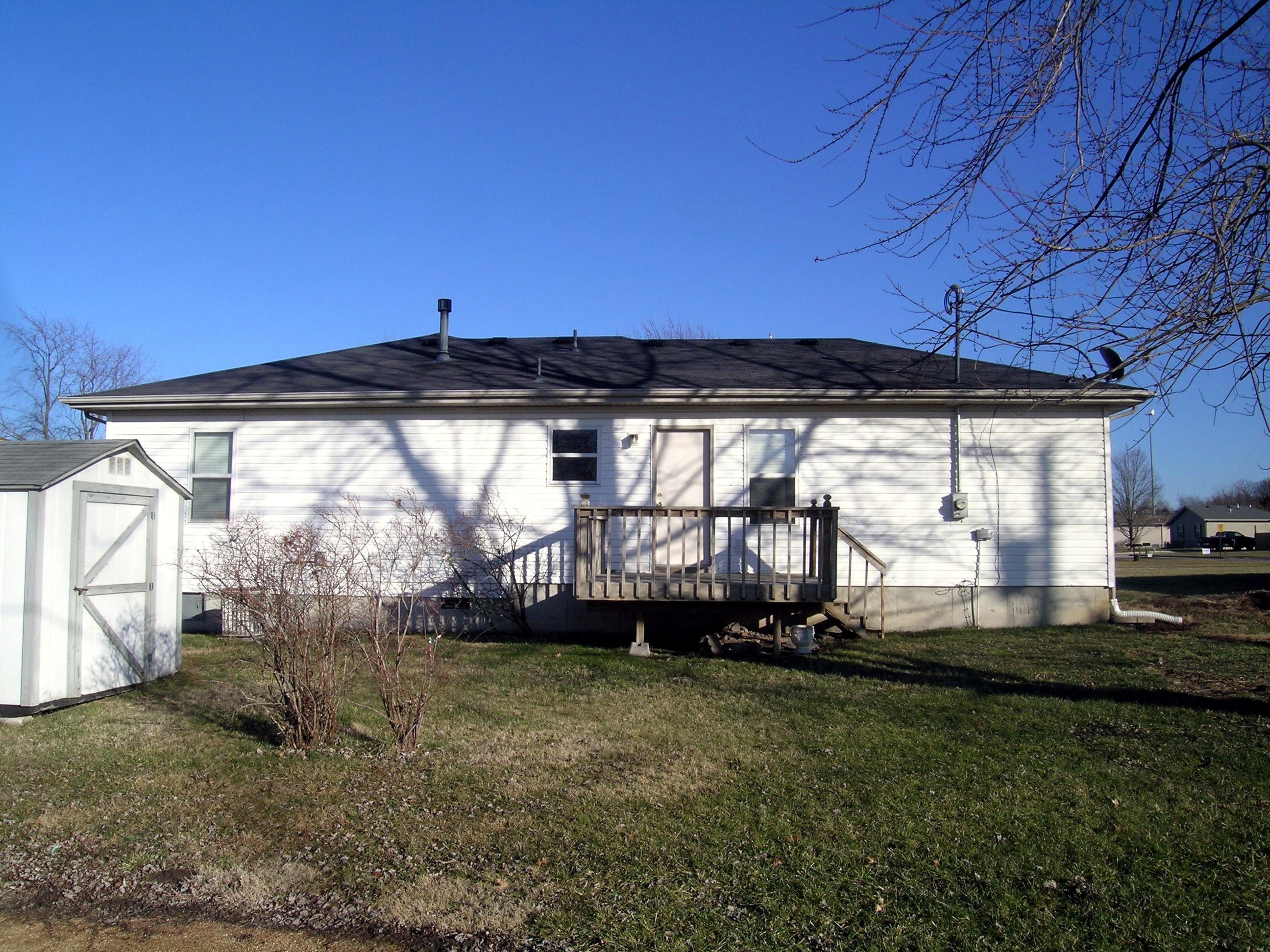 941 South Dalton Street Marshfield, MO 65706