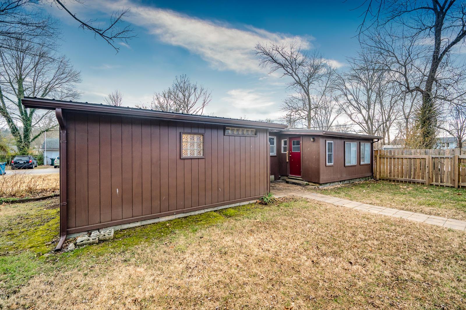 407 Lake Drive Branson, MO 65616