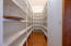 HIDDEN WALK-IN PANTRY!!