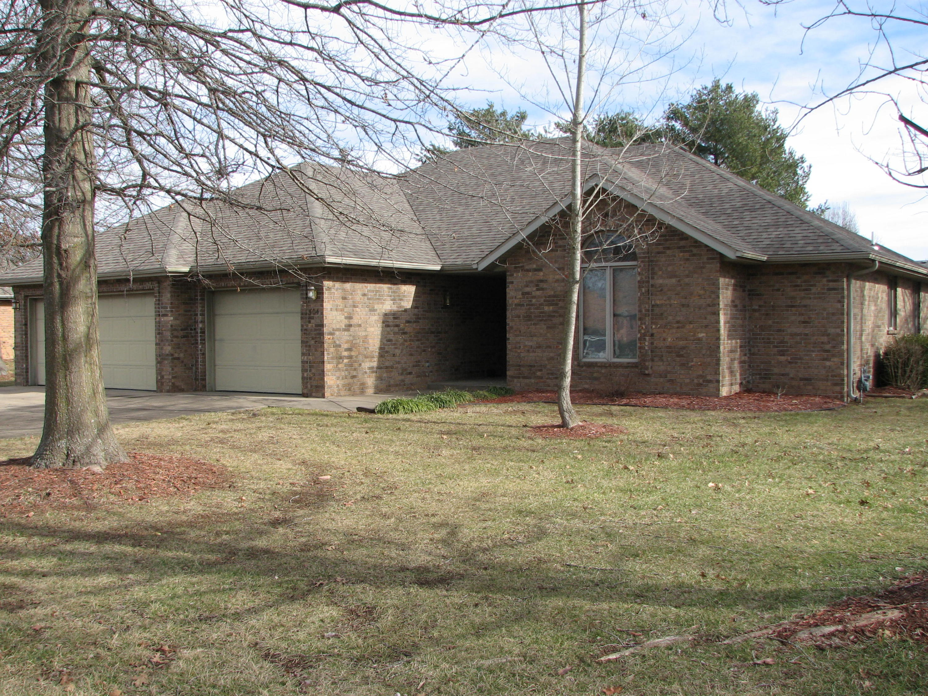 504 Wampler Drive Clever, MO 65631