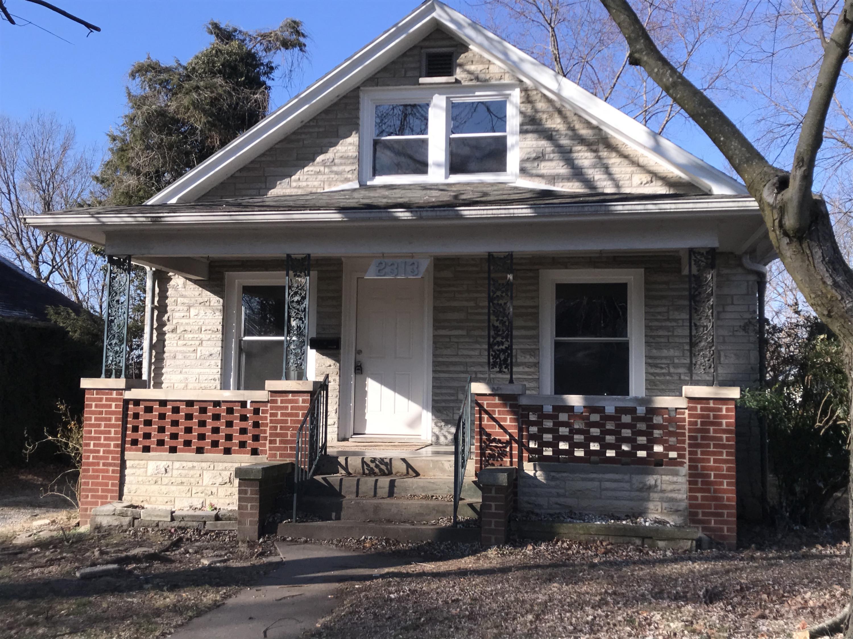 2313 North Kellett Avenue Springfield, MO 65803