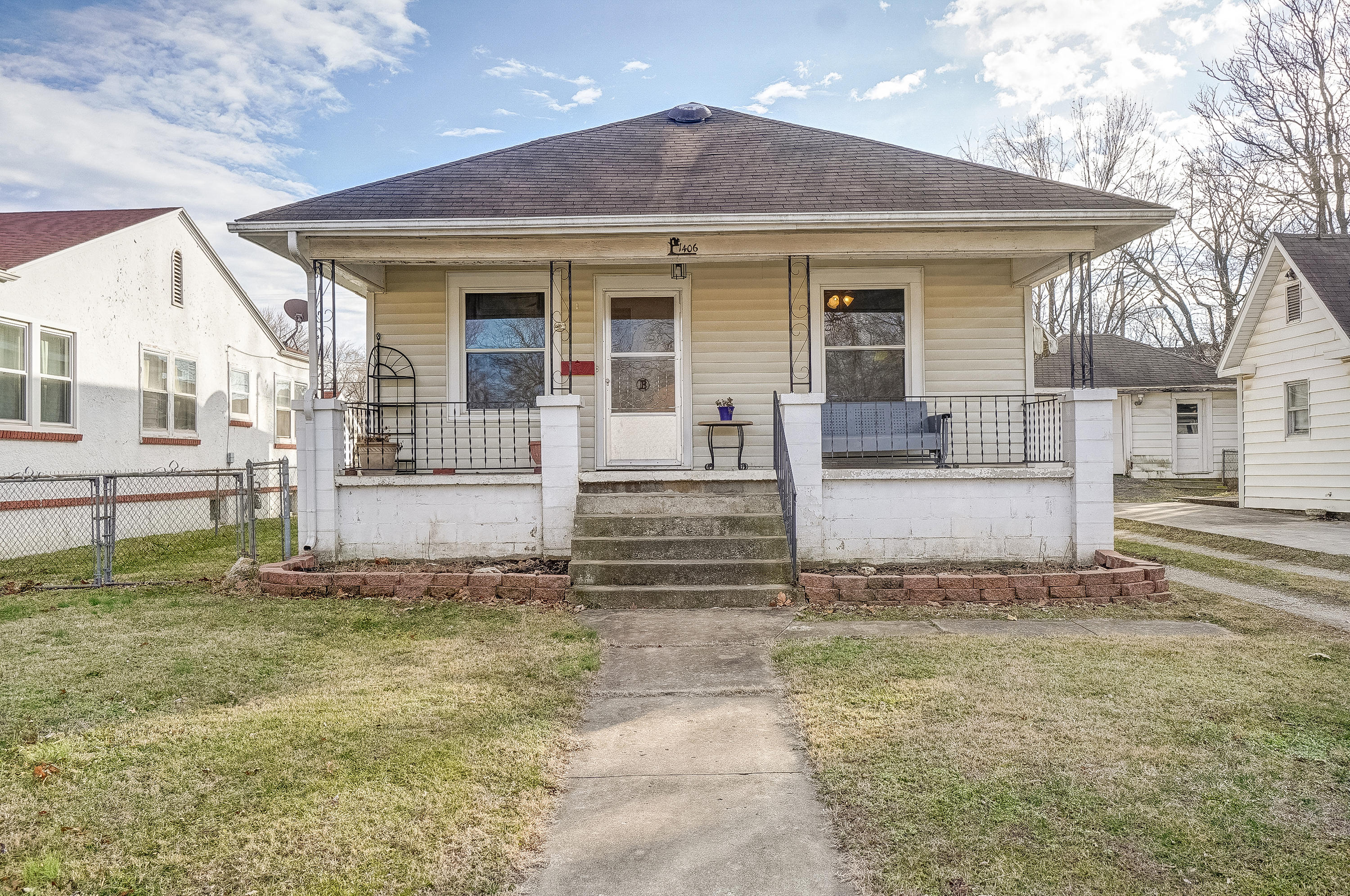 1406 West Thoman Street Springfield, MO 65803
