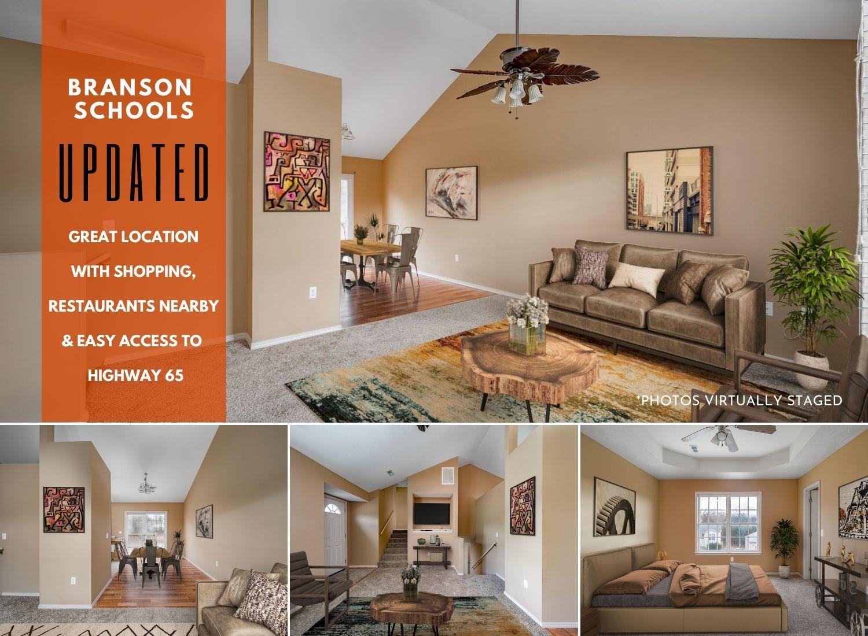 176 Richmond Heights Boulevard Branson, MO 65616